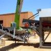 Mining equipment supplier
