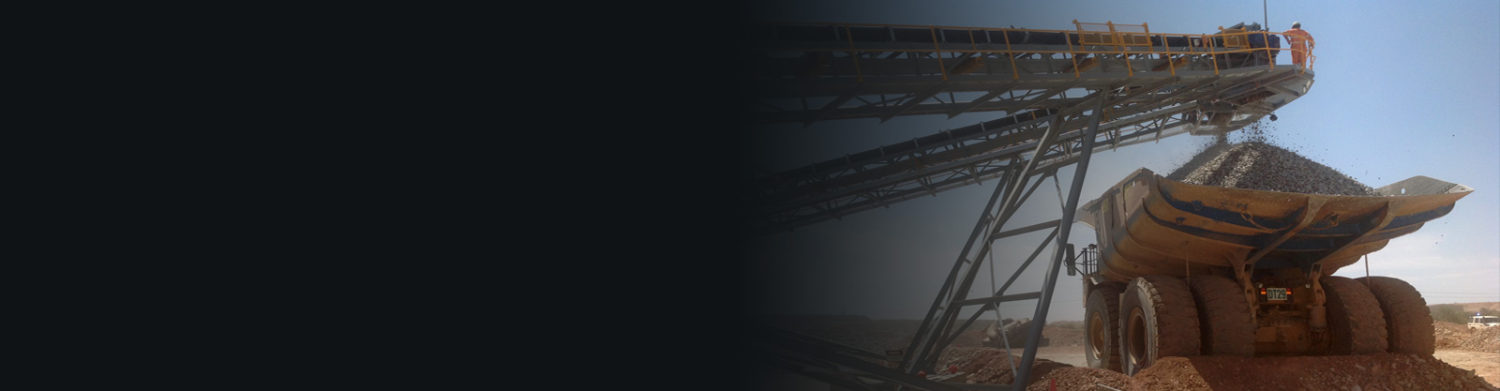 Mining equipment supplier