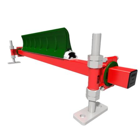 Brelko E105 Primary Belt Scraper