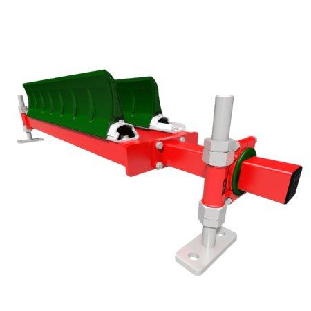 Brelko E155 Primary Belt Scraper