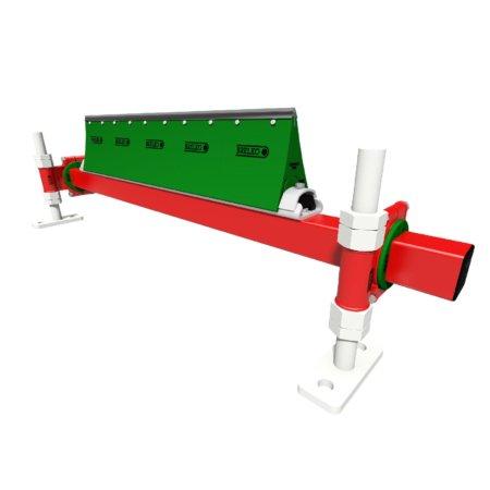 Brelko E305 Secondary Belt Scraper