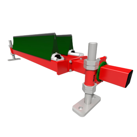 Brelko E352 Composite Secondary Heavy Duty Belt Scraper