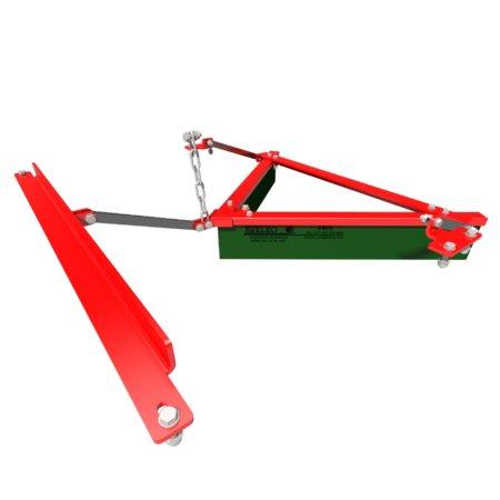 Brelko E405 V-Plough