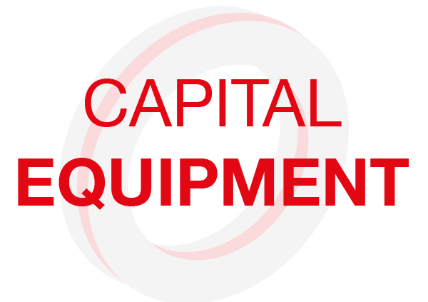 Capital Equipment Products