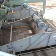 Mineral Sands Project