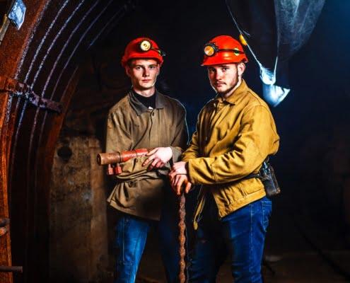 Mining Industry Challenge