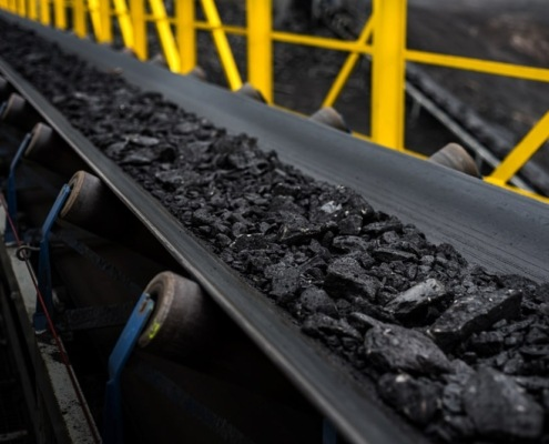 Mining Conveyor Belt