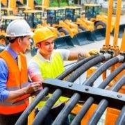 Mining Maintenance