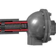 AirSweep Cutaway
