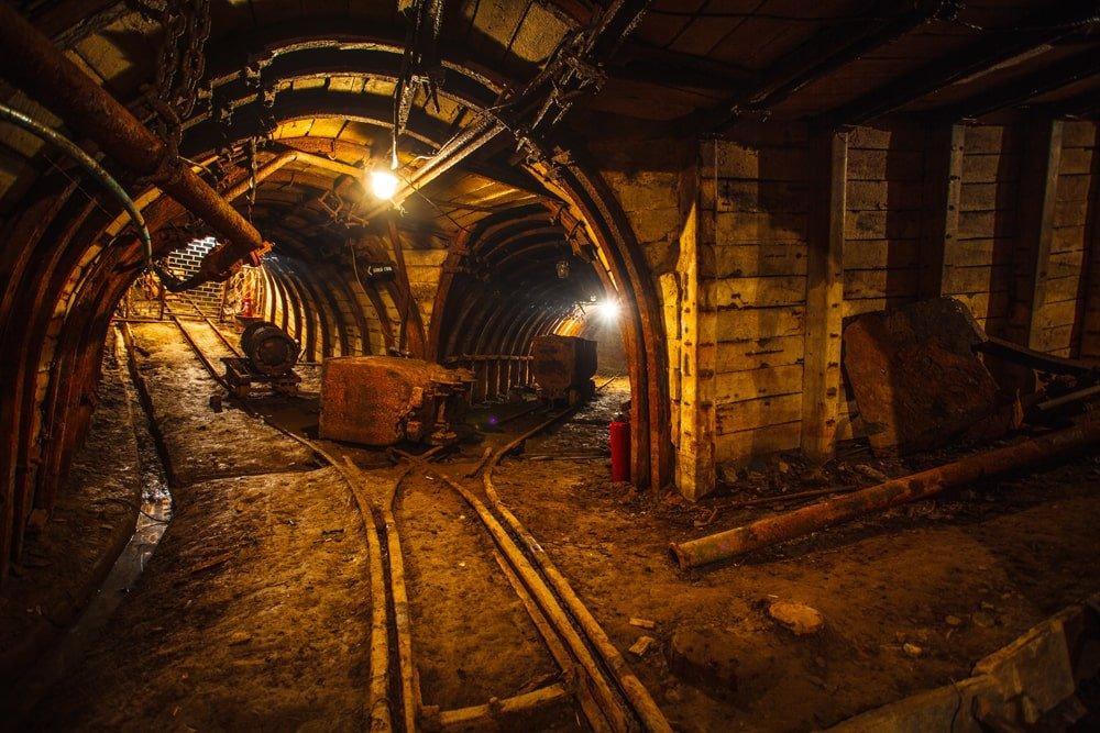 Primary Methods of Mining